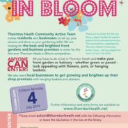Thornton Heath in Bloom