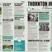 Thornton Heath Chronicle – September issue