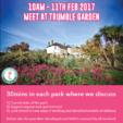 Taking control of our parks – 10am 11th Feb, Trumble Garden