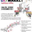 CR7 Market – Christmas edition
